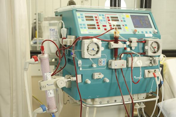hemodialyse albert schweitzer ziekenhuis
